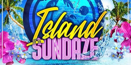 Island Sundaze tickets
