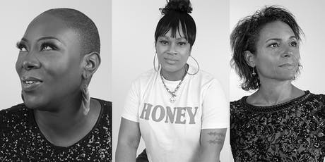Black Women Rising Exhibition & Panel Discussion tickets
