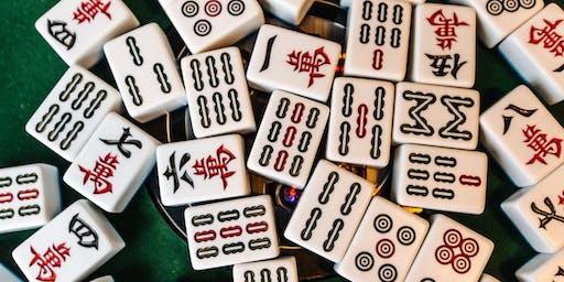Mahjong Workshop
