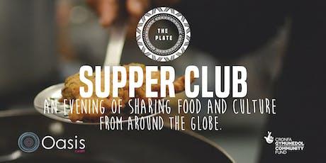 Supper Club tickets