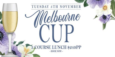 Melbourne Cup at Bistro Mosman tickets