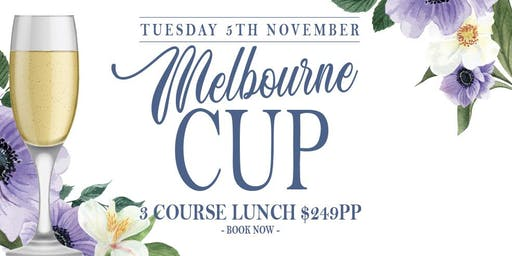 Melbourne Cup at Bistro Mosman