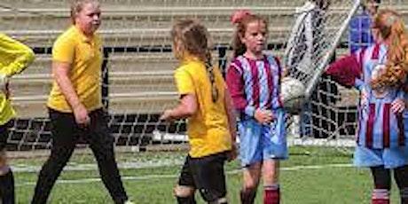 Larkhall Primary Football Festival tickets