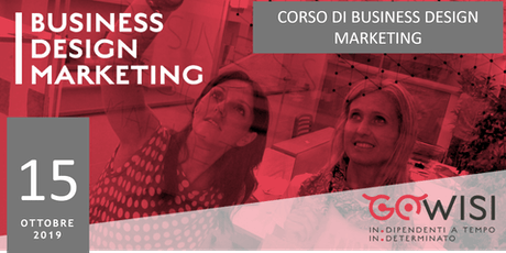 #BDM Start Level - Corso di Business Design Marketing biglietti