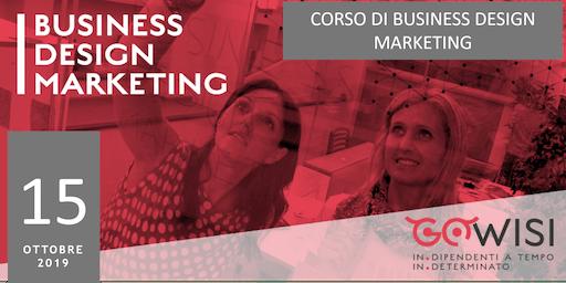 #BDM Start Level - Corso di Business Design Marketing