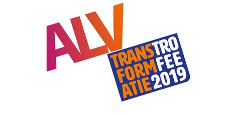 ALV en/of uitreiking Transformatie Trofee tickets