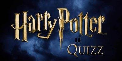 Soirée Quizz - Spécial Harry Potter - Mardi 29 octobre - 20h