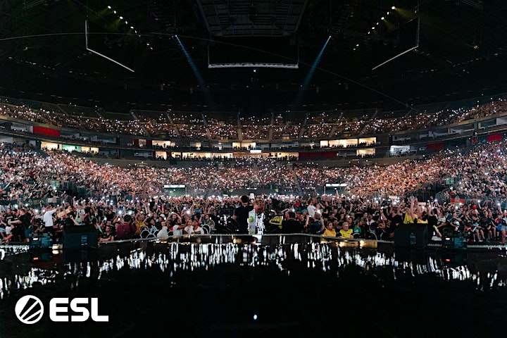 ESL One Cologne 2021 image