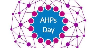 UCLH AHP Leaders Network