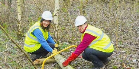 Community Woodfuel taster day tickets