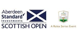 Aberdeen Standard Investments Scottish Open 2020