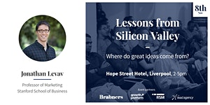 Jonathan Levav - Lessons from Silicon Valley