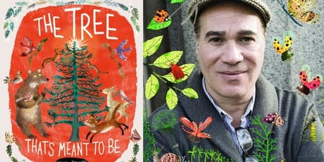 Create Your Own Forest with Yuval Zommer tickets
