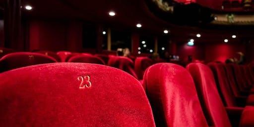 Wakefield BID Showcasing The Ridings Centre and Reel Cinema
