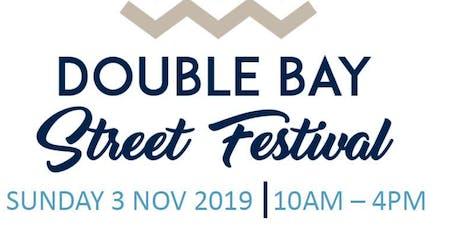 Double Bay Street Festival 2019 tickets