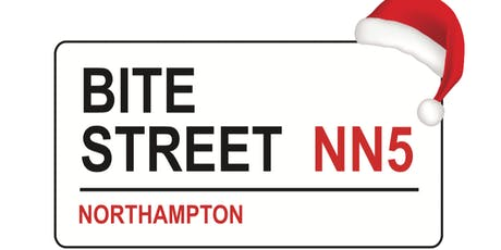 Bite Street Christmas Party, Thursday Dec 12 tickets