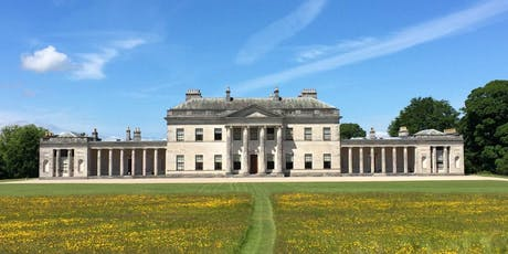Magical Christmas at Castle Coole - SOLD OUT tickets