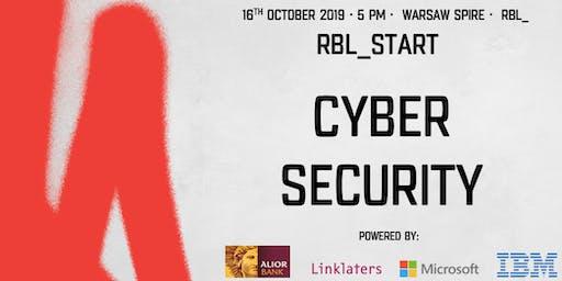 RBL_START Meetup: Cyber Security