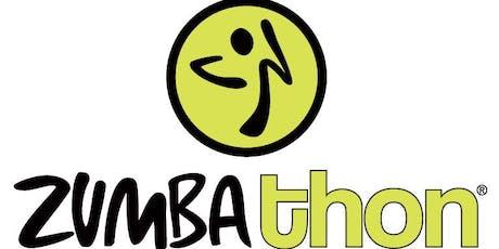 Zumbathon® Charity Event @ Morley (Leeds) tickets