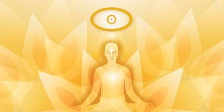 The Third Eye - A Foundation for Awakening tickets