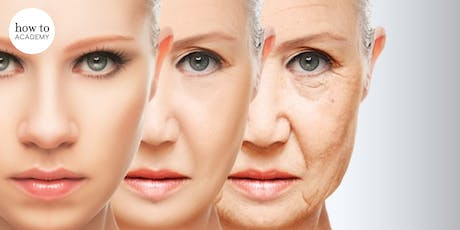 How to Live Longer and Stop Diseases of Ageing tickets