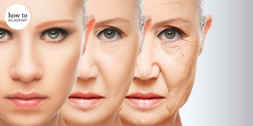 How to Live Longer and Stop Diseases of Ageing