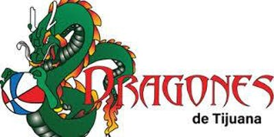 Dragones de Tijuana Return Experience