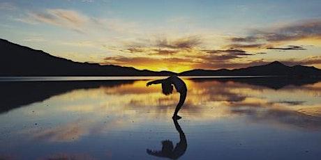 Sunday Soul Yoga tickets