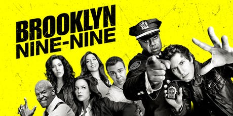 BROOKLYN NINE-NINE Trivia at the CHEEKY SQUIRE tickets