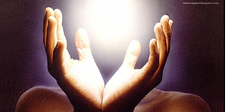 Reiki Training Level Two tickets