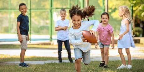 Child wellbeing and protection in sport tickets