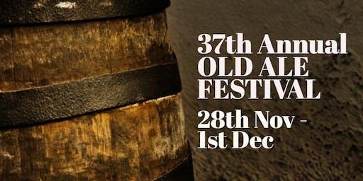 37th Annual Old Ale Festival