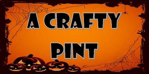 A Crafty Pint