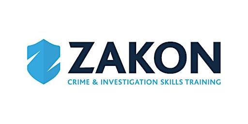Interpreting Police Interviews 2 days CPD NEWCASTLE 28th & 29th Feb 2020