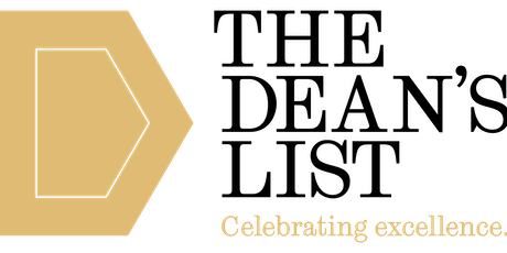PGT: Dean's List Information Session - Semester 2 tickets