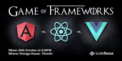 Game of Frameworks