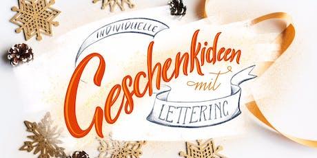 DIY Geschenke - selbst Designtes für Weihnachten und mehr! - Wien Tickets