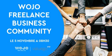 Wojo Freelance Business Community billets