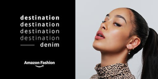 Jorja Smith - Free Live Gig, Destination Denim