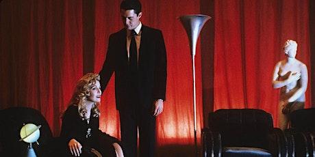 PROJECTIONS: David Lynch - Cinema's Uncanny Master tickets