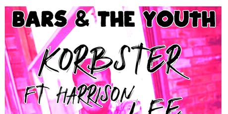 Bars & The Youth  tickets