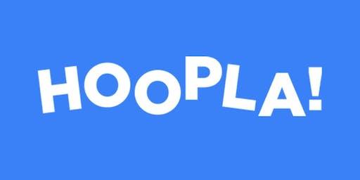 Hoopla's Performance Course Showcase!