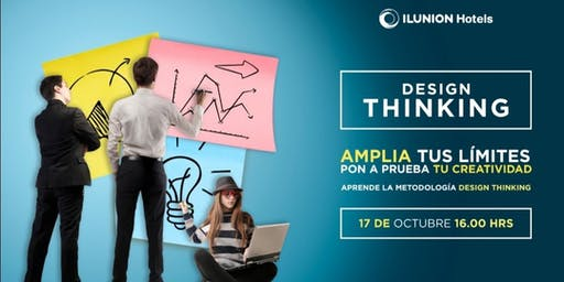 Design Thinking ILUNION Hotels