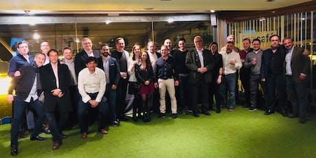 Afterwork IAMCP en Madrid entradas