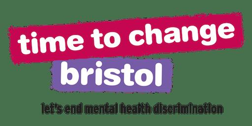 Time to Change Bristol - Champions Celebration