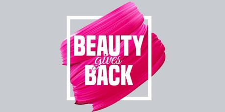 Beauty Gives Back 2019 biglietti