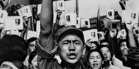 70 yrs after the Chinese Revolution: How the struggle for socialism was betrayed tickets