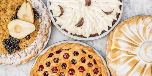 4. Pie Night Series   23 Oct 2019   8.30PM