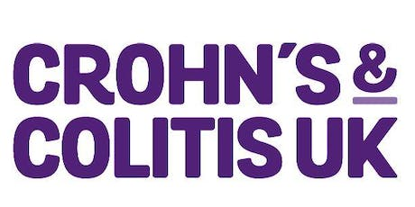 Crohn's & Colitis UK: Pain Collaborative Network Conference tickets