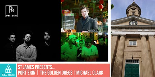 St James presents...from punk ballads to gutter pop